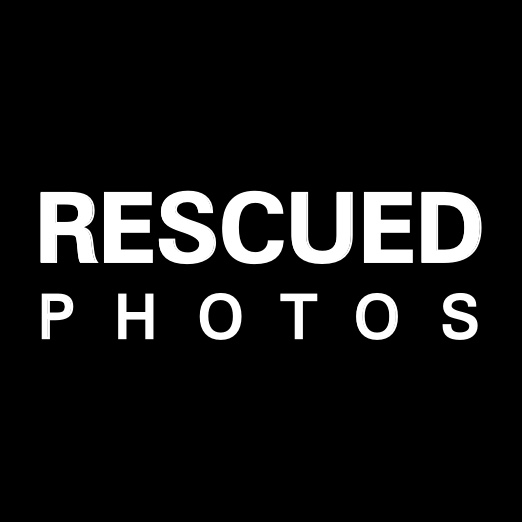 Rescued Photos